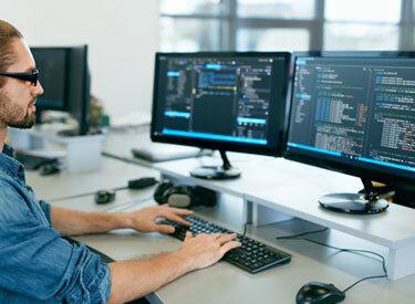 Freelance Programcı