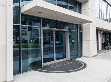 Fotoselli Otomatik Kapı Sistemleri