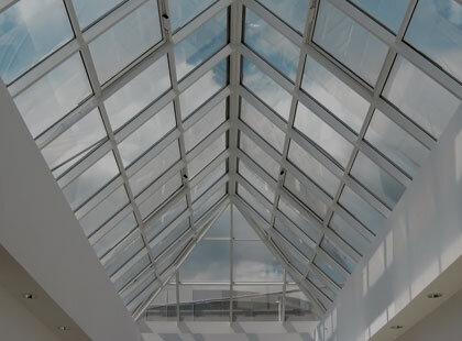 Cam Tavan Pencere Sistemleri Fiyatları 2019 Ve Firmaları