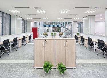 İşyeri ve Ofis Mobilyası
