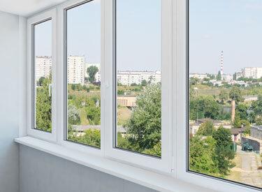 PVC Pencere