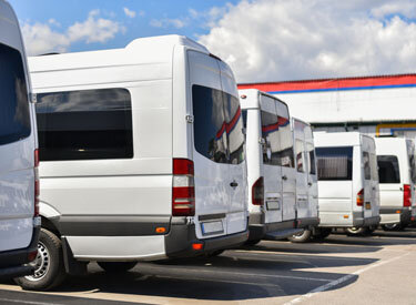 Minibüs ve Otobüs Kiralama